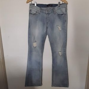 Levi's Jeans Ladies Juniors 11 Medium